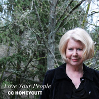 CC Honeycutt Love Your People EP