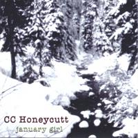 CC Honeycutt January Girl Album